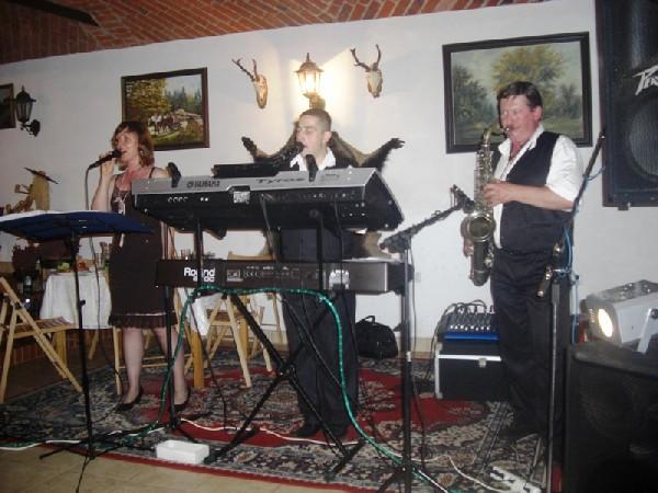 Tom-sax Zespół Muzyczny Bydgoszcz 3