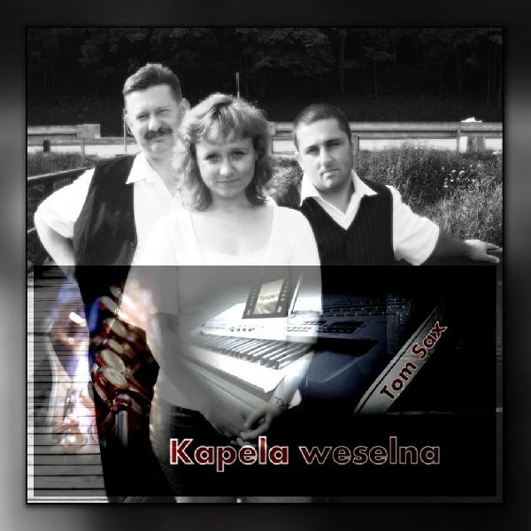 Tom-sax Zespół Muzyczny Bydgoszcz 5