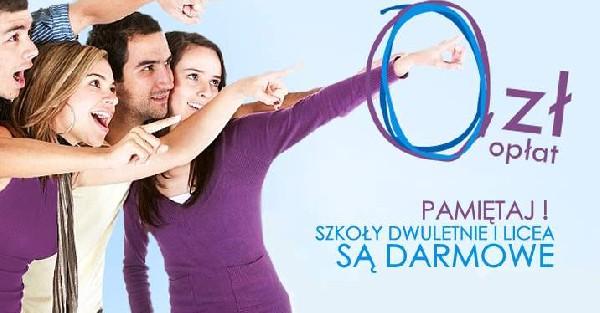 Liceum Ogólnokształcące Dla Dorosłych !!! Europejskie Centrum Kształcenia Pascal 3