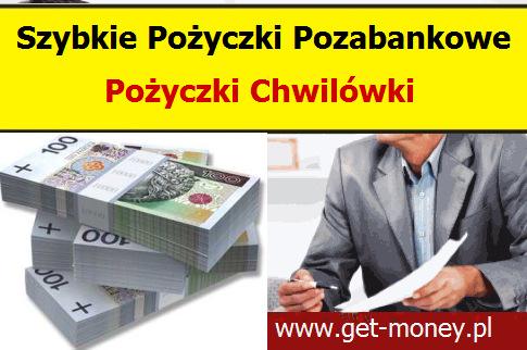 Expresowe Pożyczki Pozabankowe Bez Bik, Chwilówki