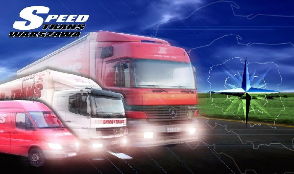 Speed-trans Usługi Transportowe 2