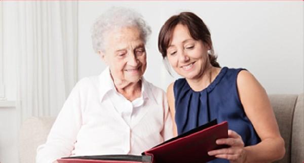 Opiekunka/opiekun Osoby Starszej - Praca W Niemczech. Codziennie Nowe Oferty !