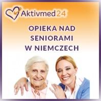 Opiekunka Do Pan 82 L. Niemcy, Od 28.12., 1200 €+ Premia